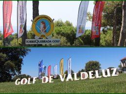 De Málaga a Guadalajara. 2 últimas pruebas WAGC en agosto, de Torrequebrada Golf a Golf de Valdeluz