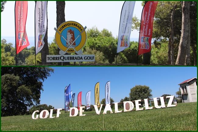 Torrequebrada Golf y Golf de Valdeluz, última oportunidad para meterse en la Final Nacional WAGC 2019