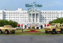 El PGA Tour alza el telón de la temporada 2019/2020 con el «A Military Tribute at The Greenbrier»