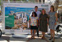 Alicante celebra el Día Mundial del Turismo con puertas abiertas en Museos y actividades gratuitas