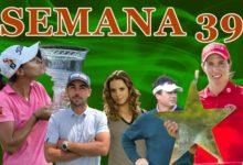 Los triunfos de Ciganda y Sanz, el podio de Sebas y otros 2 Top 10, cosecha de la Armada en Semana 39