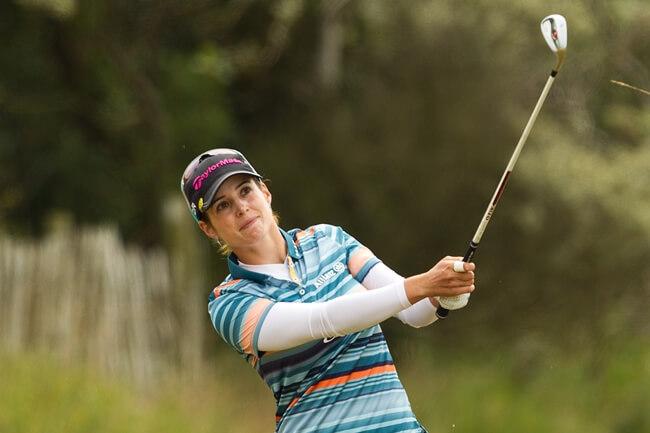 Beatriz Recari, LPGA,