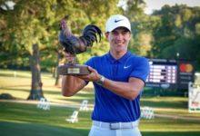 El PGA Tour celebra esta semana el Sanderson Farms Champ. evento dotado con 6.600.000 dólares