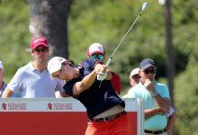 Carlota Ciganda también da el sí al Estrella Damm Mediterranean Ladies Open del Tour Europeo