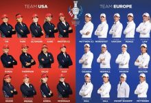 Europa vs EE.UU.. Conozca a todas y cada una de las 24 jugadoras que disputan la Solheim Cup 2019