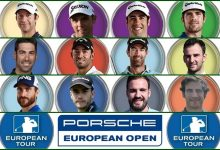 Alemania, próxima parada del ET. Hasta una docena de españoles lucharán por el European Open