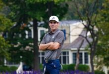 Niemann allana el camino a su primer triunfo en el PGA Tour con otra enorme muestra de madurez