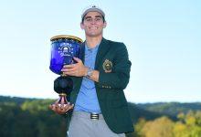 The Greenbrier pone el punto final a su periplo en el PGA Tour debido al descenso de fans y sponsors