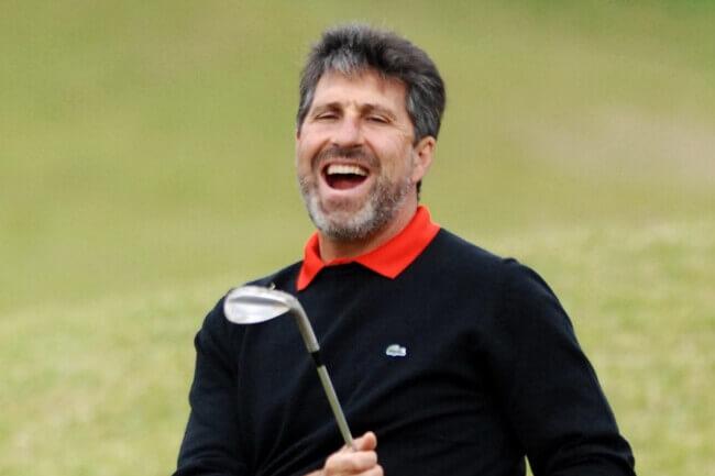 El Gran Capitán, José María Olazábal, regresa al Mutuactivos Open de España cinco años después