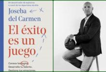 «El éxito es un juego», título del 1er. libro de Joseba del Carmen, entrenador de 'emociones' de Rahm