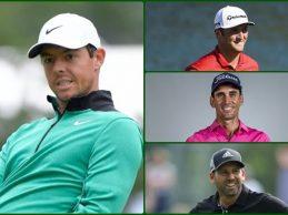 Rory McIlroy se embolsó 23 mill. $ el pasado curso en el PGA y otros 119 golfistas más de un millón