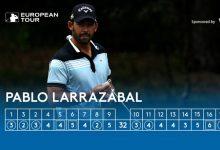 Larrazábal se gana el derecho a soñar con su 5º triunfo en el Tour: es Top 4, a solo dos de los líderes