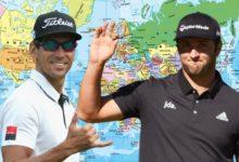 Jon Rahm regresa al Top 5 mundial tras el magnífico subcampeonato en el PGA. Cabrera Bello sube al 38