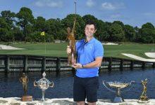 Rory hace saltar la sorpresa y se lleva el Jugador del Año del PGA Tour tras los votos de los jugadores