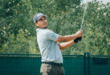 Los latinos siguen a tope en el PGA: Muñoz y Ortiz se ven las caras en el partido estelar del Sanderson