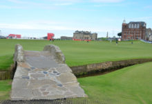 ¿Sabía qué… St. Andrews se convierte los domingos en un gran parque para disfrute de sus ciudadanos?