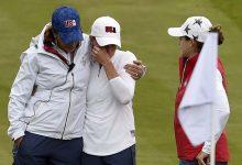 La USGA facilitará la inclusión a los nuevos padres y madres golfistas en sus futuros campeonatos