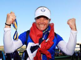"""Pettersen dice adiós al Golf por la puerta grande: """"No hay mejor momento para irse que éste"""""""