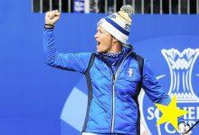 ¡Campeonas! Pettersen le devuelve a Europa la Solheim después de un putt decisivo en el hoyo 18