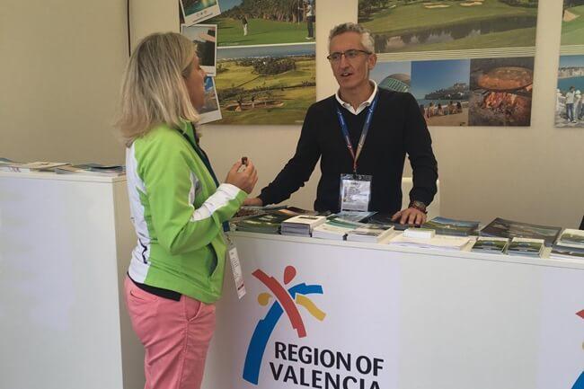 Turisme promociona la Comunitat Valenciana en el KLM Open, evento ganado por Sergio García