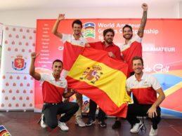 España presentará un equipo de garantía con el que competirá en el Mundial WAGC de Borneo