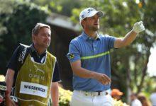 Wiesberger se hace grande en Italia y mira de tú a tú a Jon Rahm en la lucha por la Race to Dubai
