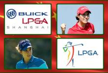 Carlota y Azahara en busca de la gloria en el «Asian Swing» de la LPGA. 1er, objetivo: El Buick Shanghai