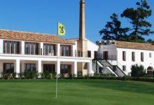 Foressos Golf recibe al otoño con sus mejores galas