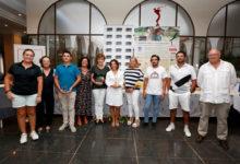 La Fundación Tierra de Hombres celebra con éxito en Zaudín la X edic. de su torneo de golf solidario