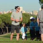 Gareth Bale Open de España 03. Foto OpenGolf.es