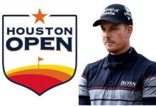 El PGA Tour se traslada a Texas para la celebración del Houston Open en el que Stenson es la estrella