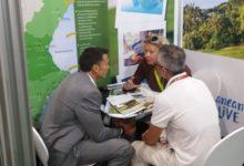 La Com. Valenciana promociona el turismo de golf en la IGTM '19 celebrada en Marrakech (Marruecos)