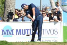 Rahm vuela en el Club de Campo y va a la caza de su segundo Open de España tras otra exhibición
