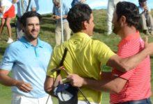 Así se repartió el 1,5 millón de € que otorgaba el Open de España. Casi la mitad fue para la Armada