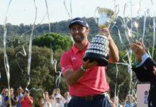 ¡Larga vida al Rey! Jon Rahm reivindica su trono con la 2ª victoria de su carrera en el Open de España