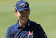 Kevin Na toma el liderato en Las Vegas y tiene a mano la 4ª victoria de su carrera en el PGA Tour