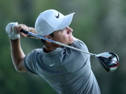 Desde México a EEUU pasando por Noruega: El largo viaje de Kristoffer Ventura hasta el PGA Tour