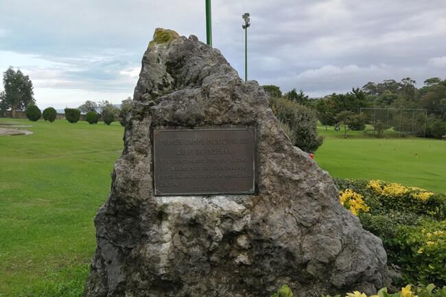 Mataleñas Golf, primer campo municipal de España
