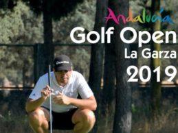 Viajes, estancias, grandes premios y un gran sorteo en el Andalucía Golf Open La Garza (19-20 octubre)