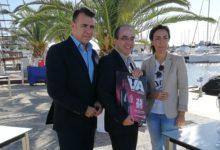 Torrevieja acogió la presentación de la II Feria de Vinos y Alimentos de la Vega Baja (Incluye VÍDEO)