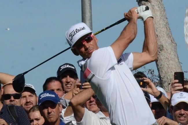 Rafa Cabrera Bello, OpenGolf, ZOZO Championship, PGA Tour