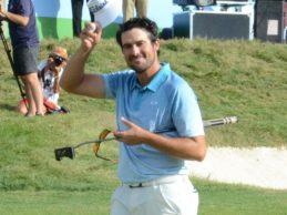 Rahm ya es 4º del mundo y Del Val da un gran salto de 754 puestos tras su podio en el Open de España