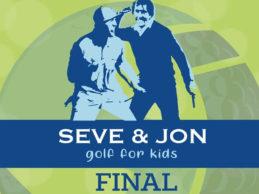 Jon Rahm y Javier Ballesteros pondrán el broche de oro a la II edición del Seve&Jon Golf for Kids