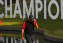 """Tiger Woods, tras su triunfo en Japón: """"Esta semana ha sido una gran señal de cara al futuro"""""""