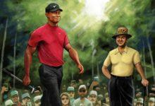 Tiger vuelve a renacer de sus cenizas como el Ave Fénix para alcanzar las 82 victorias en el PGA Tour