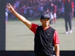 Tiger Woods ya es 6º del mundo y se coloca a rebufo de Jon Rahm en la semana que Rafa supera a Sergio