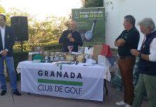 Granada CG acogió con enorme éxito el Torneo Granada Pro-África de la Asoc. Salud y Conciencia