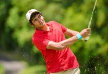 López-Chacarra dice adiós a su primera incursión en el PGA después de una segunda larga vuelta