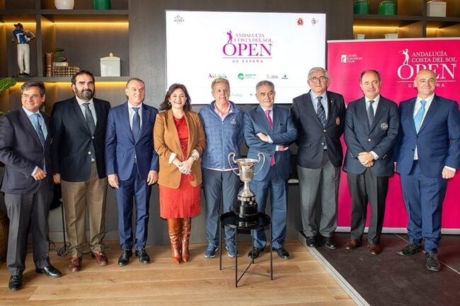 2019 00 Open de España Femenino - rueda de prensa lunes (30)