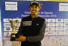 García-Heredia se proclama Campeón de España por tercera vez de forma apabullante en Logroño